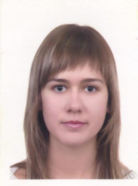 Карголь Ирина Викторовна