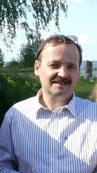Мельник Юрий Иванович
