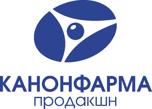 Logo standart blue